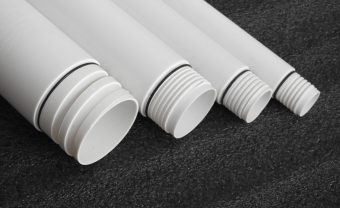 PVC Flush Thread Riser & Well Screen
